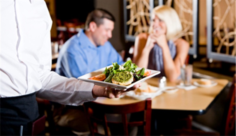 restaurant physionomiste