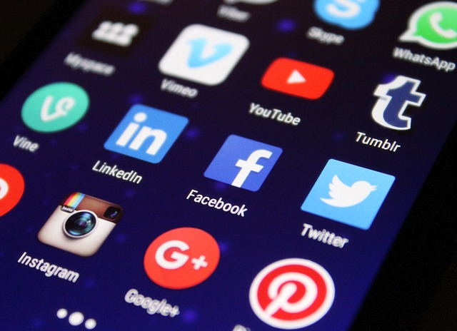 restaurant réseaux sociaux