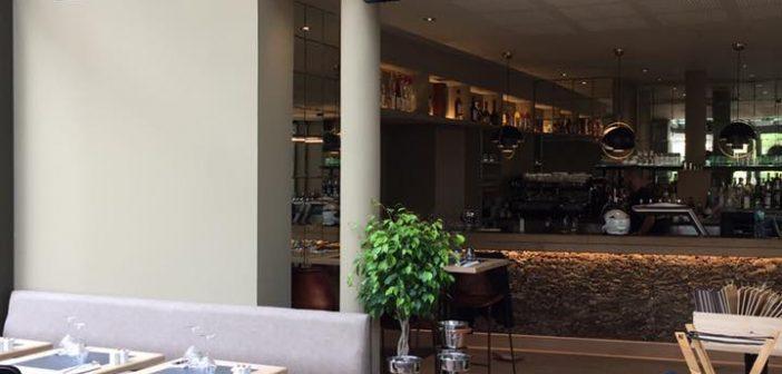 Ouverture restaurant Paris : Baltard au Louvre