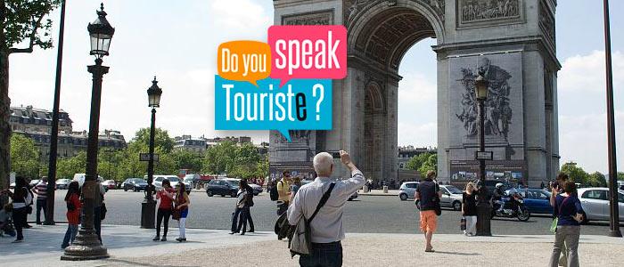 guide do you speak touriste