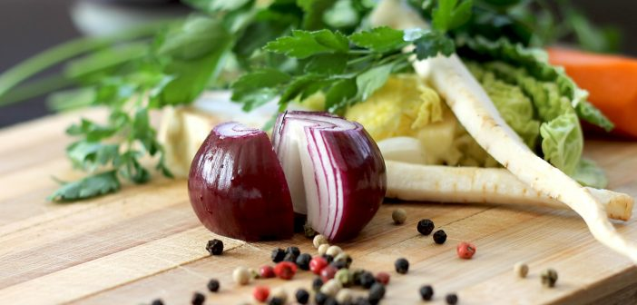 slow food legumes
