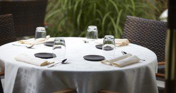 restaurant le jardin secret