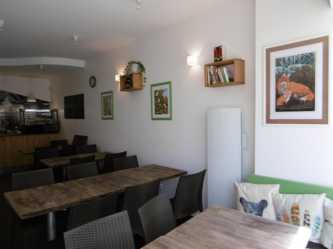 restaurant tree house nantes