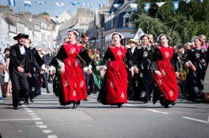 Festival Les Filets Bleus Concarneau