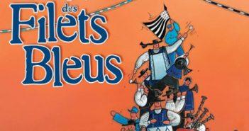 Festival les filets bleus à Concarneau 2017