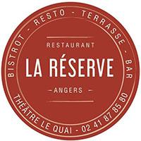 logo la réserve
