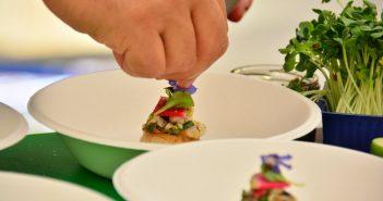 Chef Festival du Château Gourmand à Brélès