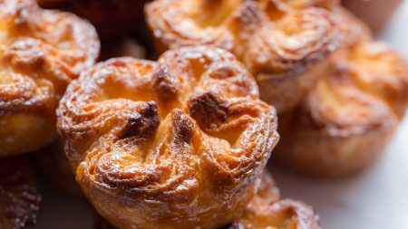 kouign amann specialite bretonne top 10