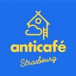 Anticafé Strasbourg logo