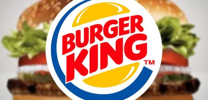 Burger King ouvre en juin à Quimper !