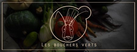 Cuisine d'insecte au restaurant Les Bouchers Verts à Liège