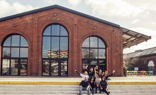 L'équipe du Bistrot de Saint So de la Gare Saint Sauveur à Lille vous accueille du mercredi au dimanche