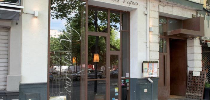 C'est au centre de Lille que le restaurant Cour des Vignes est placé. A proximité de la Gare Saint Sauveur, de musées et d'un parc, le restaurant vous accueille pour un brunch le dimanche de 11h à 16h.