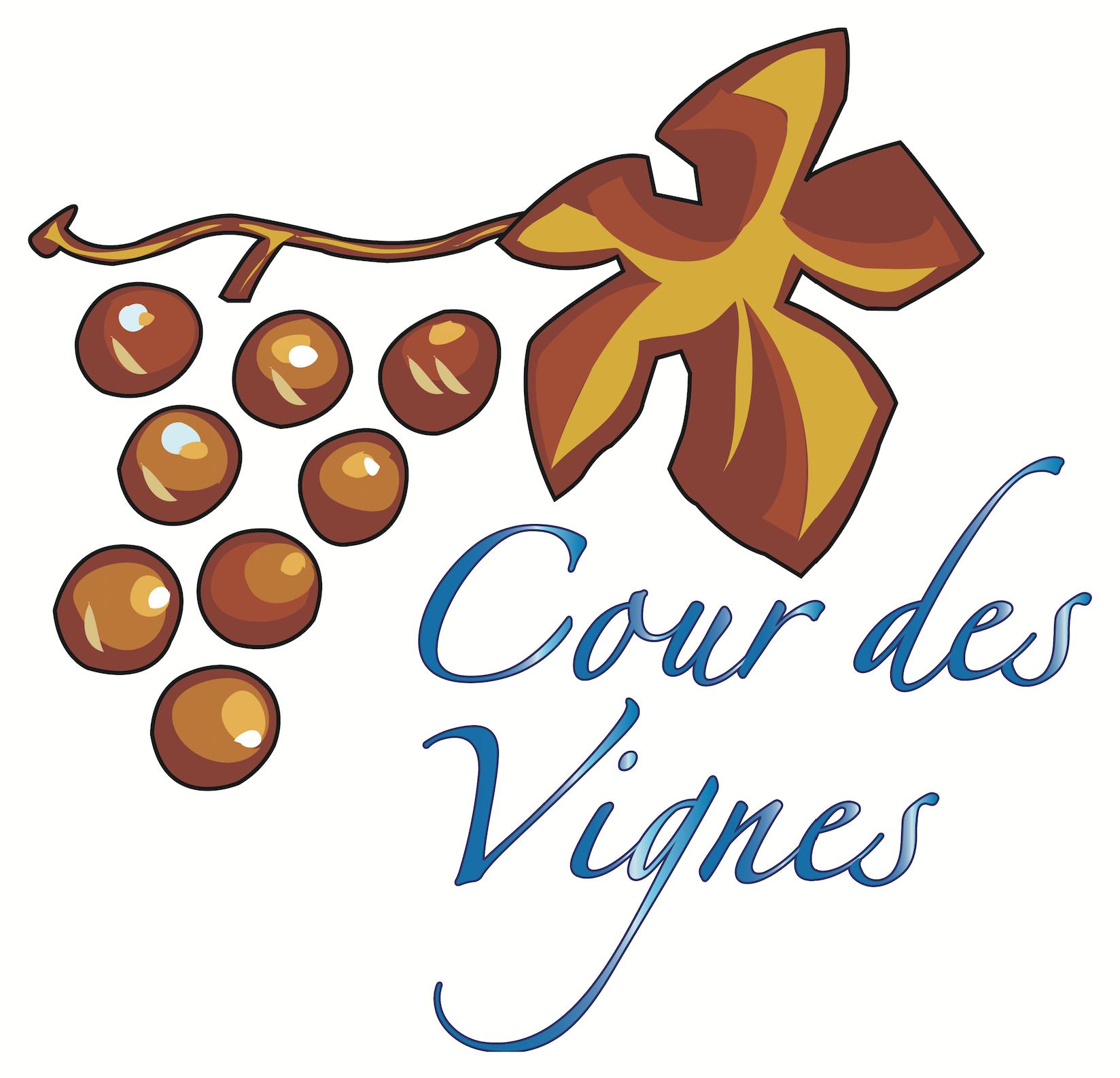 Le restaurant Cour des Vignes vous accueille pour des plats maison accompagnés des meilleurs vins de France