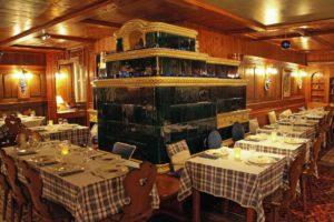 Le Marronnier proche de Strasbourg restaurant traditionnel