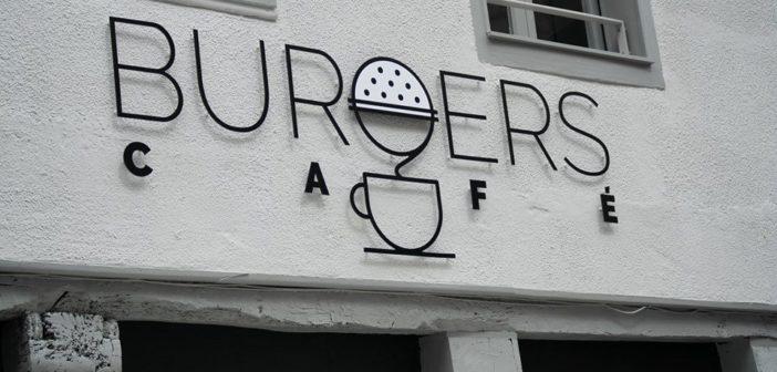 Burger Café à Quimper : cadre chaleureux et convivial
