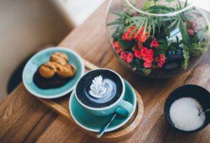 Kafeen pour le brunch à Quimper