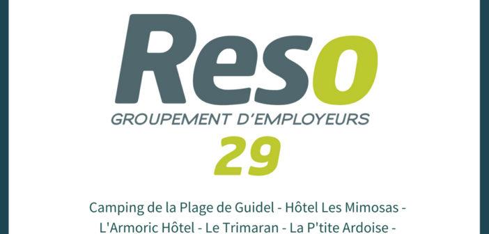 Reso 29 accueille de nouveaux établissements depuis début mai ! Découvrez tous ces nouveaux adhérents présent dans le Finistère en Bretagne !