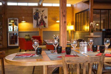 Restaurant la Table de Ty Pot cuisine française