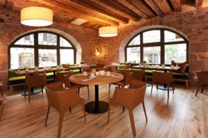 Hôtel Spa 5 Terres à Barr en Alsace