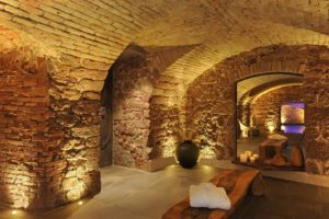 Magnifique Hôtel et Spa en Alsace : les 5 Terres