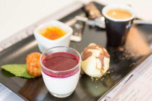 Planche de desserts - Restaurant La P'tite Cale aux Sables d'Olonne en Vendée