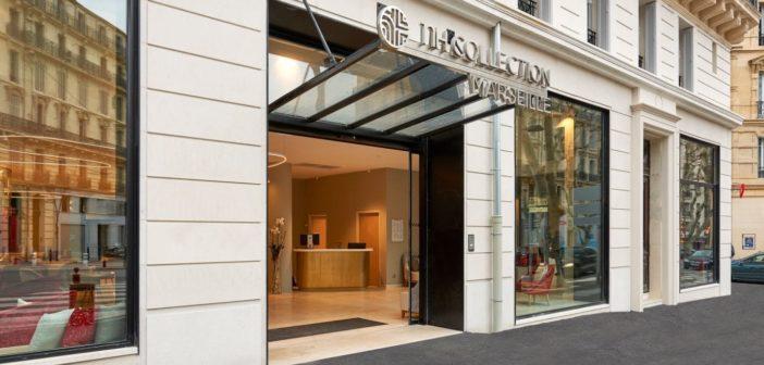 NH Collection Hotel 4 étoiles Marseille