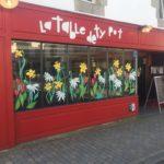 La Table de Ty Pot restaurant à Carantec