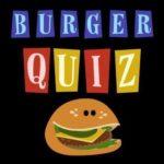 Emission TV Burger Quiz TMC