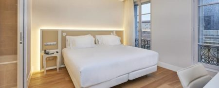 NH Collection Hotel Marseille Suite