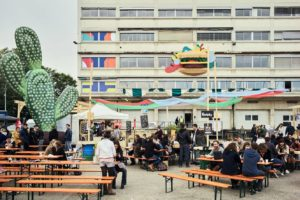 Strasbourg : Street Food Festival