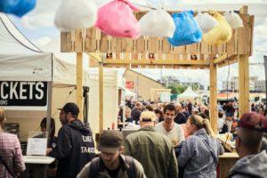 Street Food Festival à Strasbourg