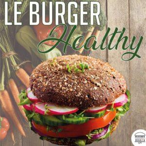 Burgers Toqués : catégorie Burger Healthy