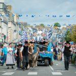 Festival en Bretagne