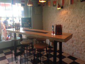 Hôtel et restaurant Chez Janie à Roscoff