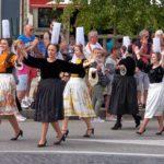 Festival dans le Finistère