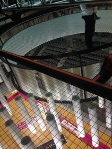 25 ans du PLIE à l'Arena de Brest