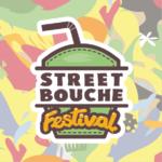 Logo Street Bouche Festival à Strasbourg