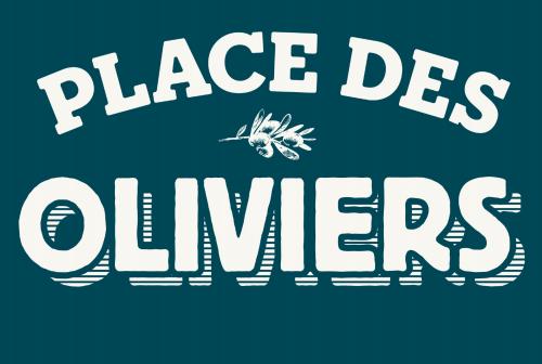 Logo Place des Oliviers