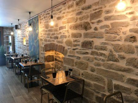 Nouveau restaurant à Quimper : le Bistronôme