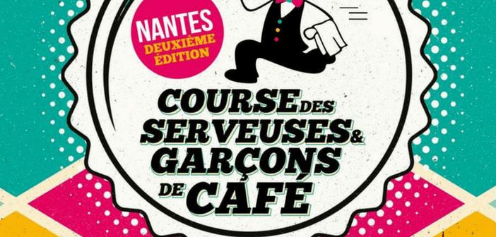 Course des Garçons de Café à Nantes 2018