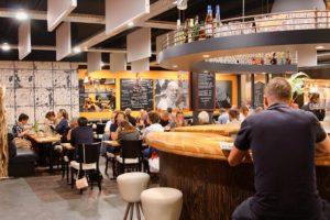 Faites une pause déjeuner au Bistrot Grill à Quimper