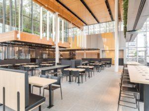 McDonald's ouvre son restaurant écologique à Chicago