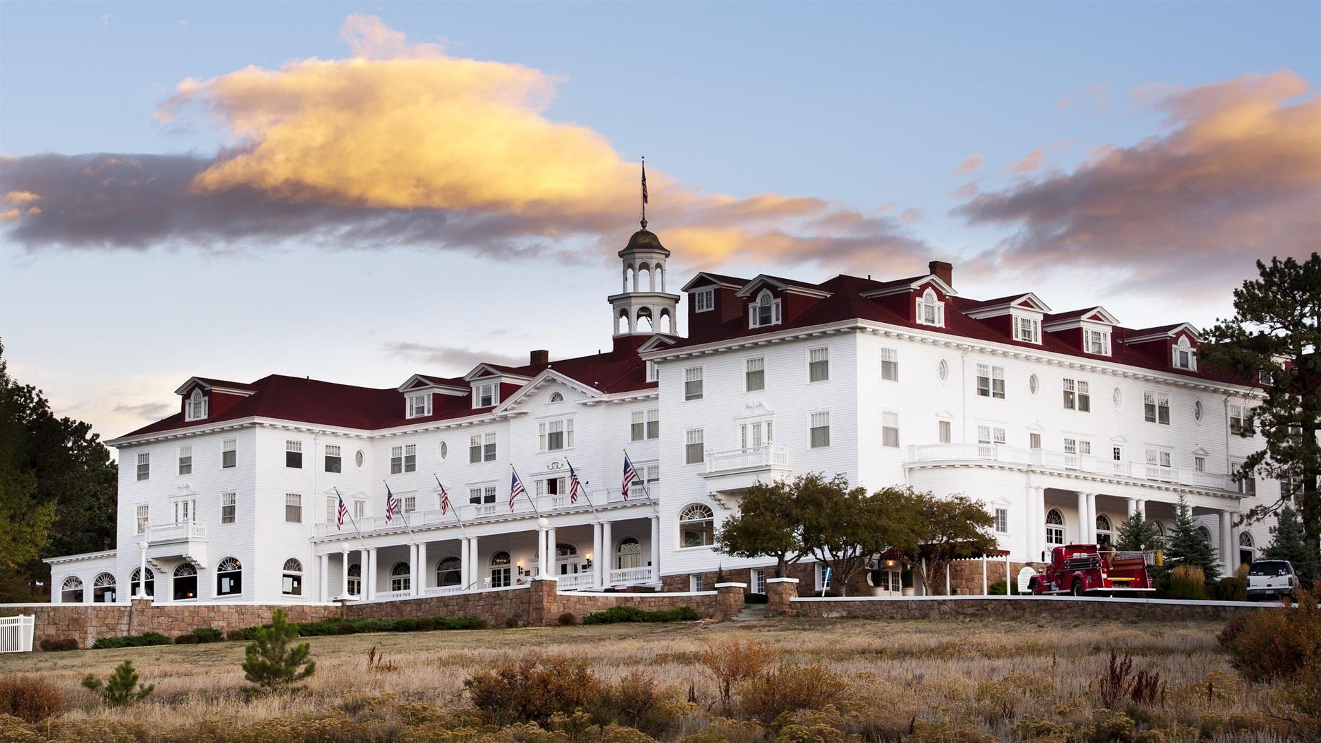 Photo de l'hôtel Stanley