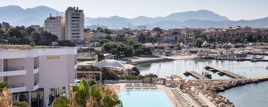 Nhow Hotel Marseille