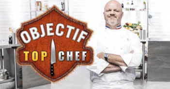 Affiche Objectif Top Chef