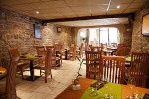 Restaurant à Pont-L'Abbé le Cocagne