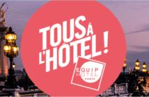 Affiche Tous à l'Hôtel 2018