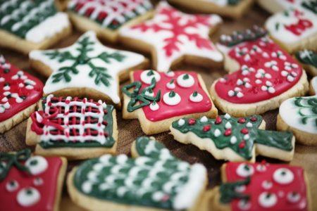 Bientôt Noël : pensez aux sablés de Noël