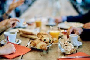Testez le brunch à Strasbourg au Café Bâle